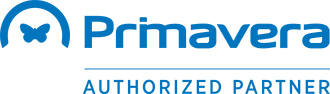 Primavera Authorized Partner Logo